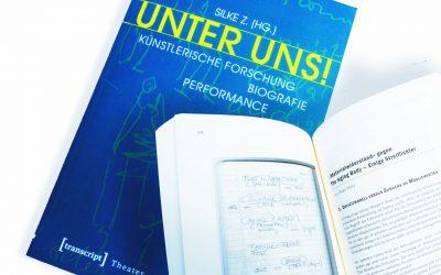 2014 | UNTER UNS! | DAS BUCH |